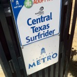 Adopt-a-Stop - Surfrider Foundation Central Texas Chapter