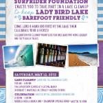 Barefoot Invite